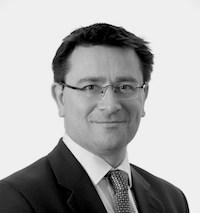 Trustee Andy Bruce