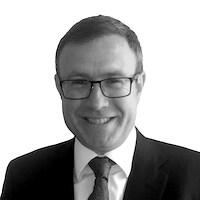 Trustee Ian Hart