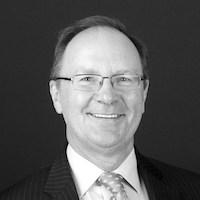 Trustee Ian Peters