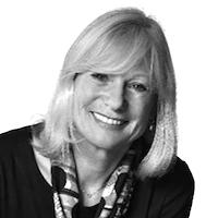 Trustee Moira Gitsham