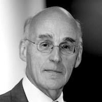 Trustee Professor David Rampton