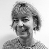 Trustee Sally Flanagan