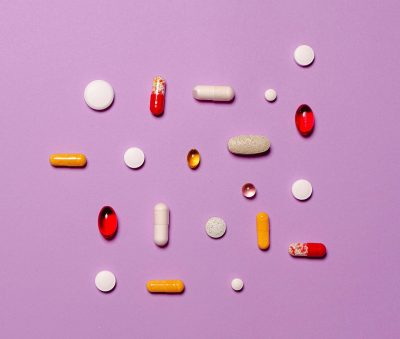 Selection of Pills